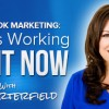 Amy Porterfield: Facebook Ad Targeting Tips