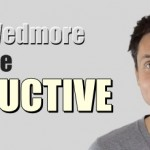James Wedmore – A $25,000 Lesson in Productivity